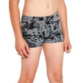 Dětské boxerky Cornette Kids vícebarevné (701/115)