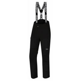 Dámské hardshell kalhoty  Komly L černá