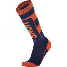Ponožky Mons Royale merino vícebarevné (100126-1037-165) S