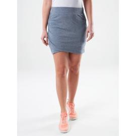 ABKUNA dámská sportovní sukně modrá