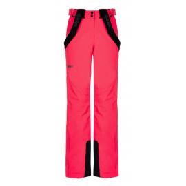 Women's ski pants Elare-w pink - Kilpi