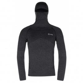 Men's base layer Ninja-m dark gray - Kilpi