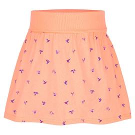 BAXIKA dívčí sportovní sukně oranžová