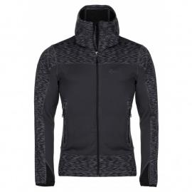 Men's roof sweatshirt Assasin-m dark gray - Kilpi