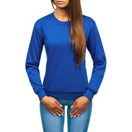 Damska bluza Denley WB11002 - niebieska,