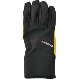 Pánské rukavice   Ergon černá