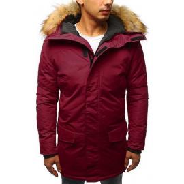 Men's winter claret jacket TX2439