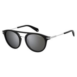 Sluneční brýle Polaroid PLD 2061/S Black Silver
