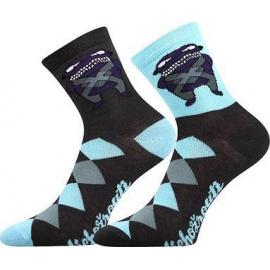 Dětské ponožky Boma vícebarevné (Lichožrouti-Padre)