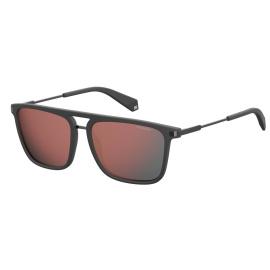 Sluneční brýle Polaroid PLD 2060/S Grey Red
