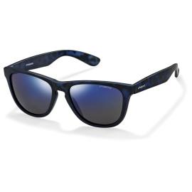 Sluneční brýle Polaroid P8443                     Matte Blue