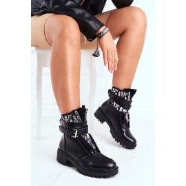 Women's Boots Black Joyce