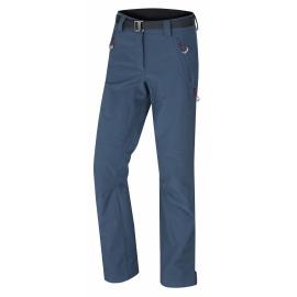Dámské outdoor kalhoty   Kresi L tm. šedomodrá