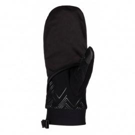 Unisex glove Drag-u black - Kilpi