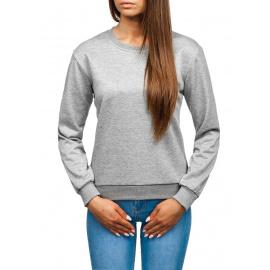 Damska bluza Denley WB11002 - szara,