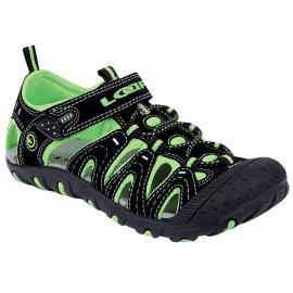 Dětské sandály BAM černá