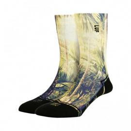 LUFSOX LUF SOX Classics Jungle zokni