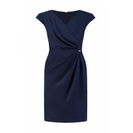 Spoločenské šaty model 108514 Jersa