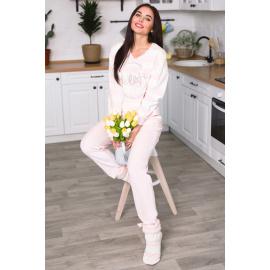 Pizsama model 139921 Leinle