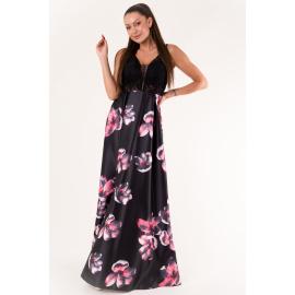 Dlouhé šaty  model 134070 YourNewStyle