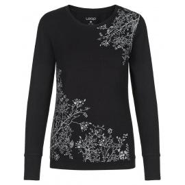 ADESTROMA dámské triko černá