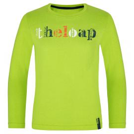 BICER gyerek póló zöld