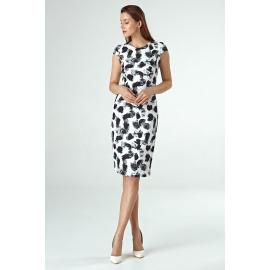 Hétköznapi ruha model 133974 Colett